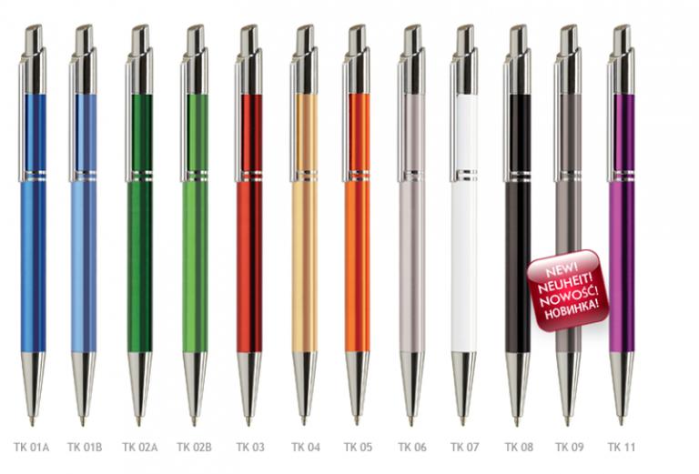 Długopis Tico