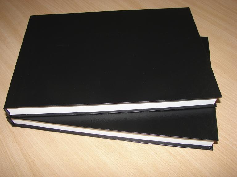 Książka A5